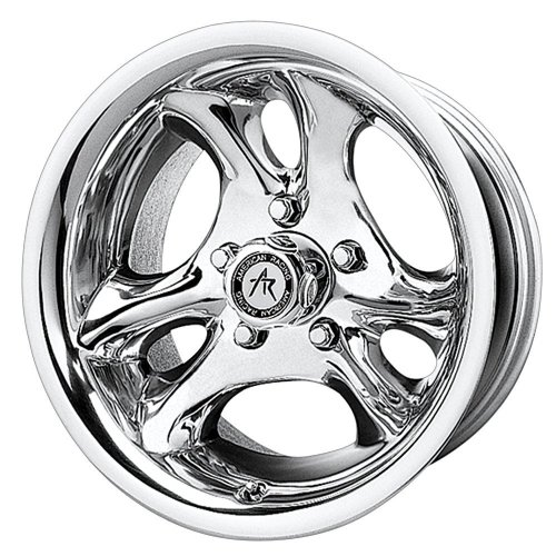 American Racing Ventura (Series AR136) Polished