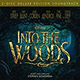 'Into The Woods' soundtrack