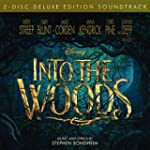 Into The Woods (Deluxe Edition Motion...