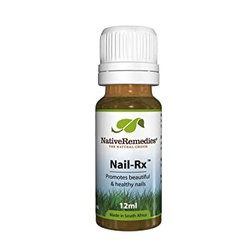 Отзывы Native Remedies Nail-Rx for Nail Health, 12ml