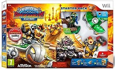 Skylanders - SuperChargers Racing Starter Pack