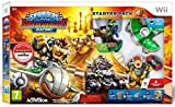 Skylanders SuperChargers Starter Pack (Wii)