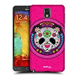Head Case Panda Animal Sugar Skull Back Case Cover For Samsung Galaxy Note 3