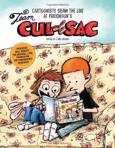 Team Cul De Sac HC
