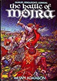 img - for The Battle of Moira: Being the epic poem Congal book / textbook / text book