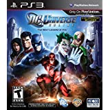 DC Universe Online - Playstation 3 ~ Sony