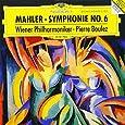 Mahler: Symphony No. 6 ~ Boulez