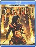 Pompeii [Blu-ray 3D + Blu-ray] (Bilin...