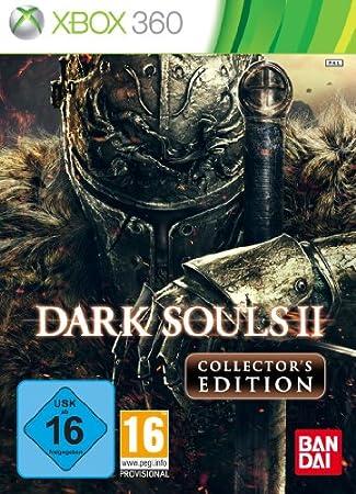 Dark Souls II - Collector's Edition (Xbox 360)