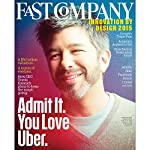 Audible Fast Company, October 2015 | Fast Company