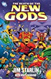 Death Of The New Gods HC