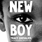 New Boy: Othello Retold (Hogarth Shakespeare) Audiobook by Tracy Chevalier Narrated by Prentice Onayemi