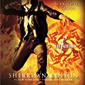 Inferno: Chronicles of Nick, Book 4 Audiobook by Sherrilyn Kenyon Narrated by Holter Graham