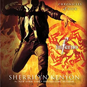 Inferno: Chronicles of Nick, Book 4 Audiobook