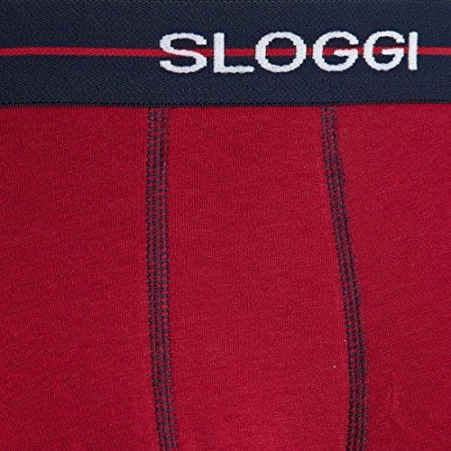 Sloggi Men's Start Hipster 2 Pack Underwear платья sloggi платье sloggi swim midnight flower dress