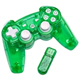 PDP Rock Candy Wireless Controller for PS3 - Lalalime - PlayStation 3 (Color: Lalalime)