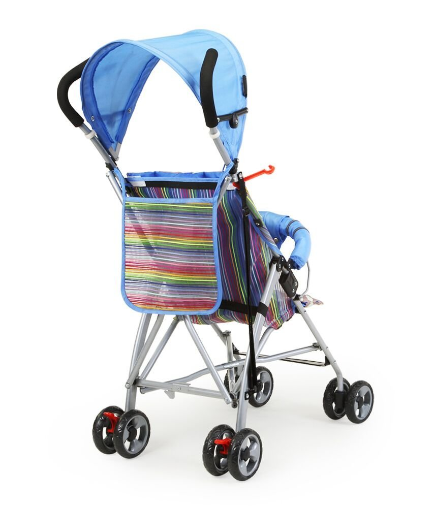 Sunshine Baby Buggy LL 1004 Blue