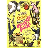 My First Oxford Book of Nonsense Poemsby John Foster