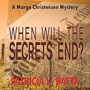 When Will the Secrets End? Audiobook