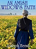 An Amish Widow's Faith (Amish Romance)