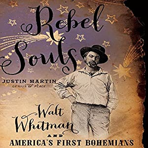 Rebel Souls Audiobook