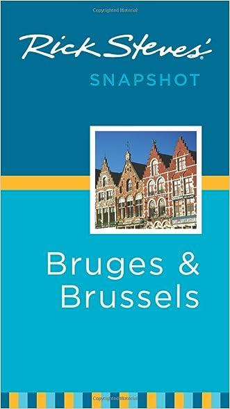 Rick Steves' Snapshot Bruges & Brussels