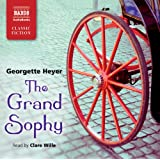 The Grand Sophy (Naxos Modern Classics)