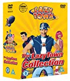 The Lazytown Collection Box Set [DVD]