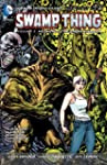 Swamp Thing Vol. 3: Rotworld: The Gre...