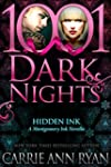 Hidden Ink: A Montgomery Ink Novella...