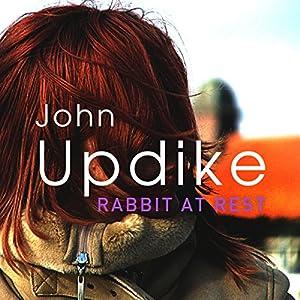 Rabbit at Rest Audiobook