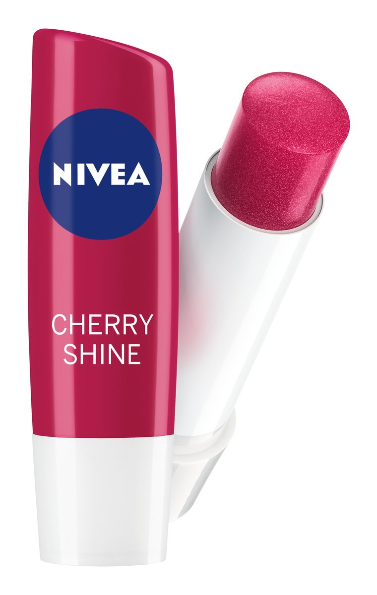 Buy Nivea Fruity Shine, 48g (peach) Online At Low Prices In India   Amazon