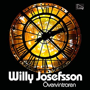 Övervintraren [What Goes Around, Comes Around] | [Willy Josefsson]