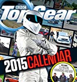 DANILO TOP GEAR DESK EASEL CALENDAR 2015 (Calendars 2015)