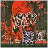Undisputed Attitude/South Of Heaven Slayer