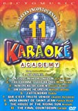 echange, troc Karaoké academy 11