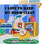 Children's book: I Love to Keep My Ro...