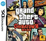 Grand Theft Auto: Chinatown Wars - Ni...
