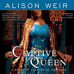 Captive Queen Audiobook