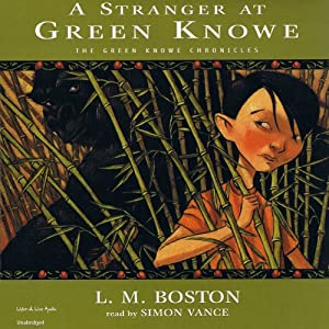 A Stranger At Green Knowe | [L. M. Boston]