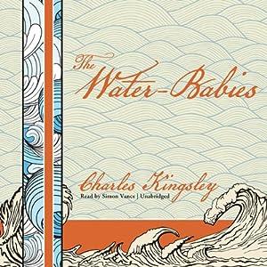 The Water-Babies Audiobook
