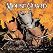 Mouse Guard: Fall 1152
