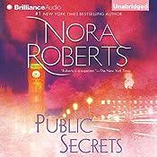 Public Secrets | [Nora Roberts]