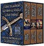 Border Brotherhood: Medieval Heroes of England and Scotland