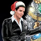 Elvis Rock 'N' Roll Pre-Lit And Musical Tabletop Christmas Tree by The Bradford Exchange