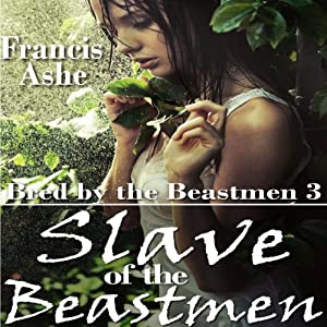 Slave of the Beastmen Audiobook