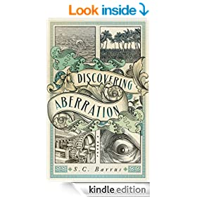 Discovering Aberration: A Steampunk Adventure Novel