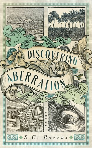 Discovering Aberration by S.C. Barrus ebook deal