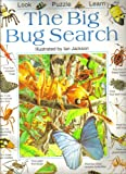 img - for The Big Bug Search book / textbook / text book