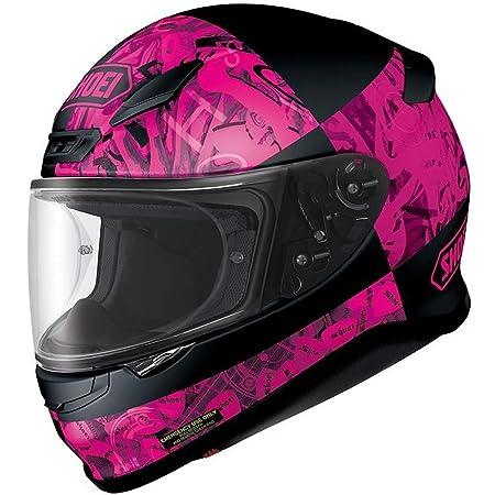 Nouveau casque de moto 2015 Shoei NXR Boogaloo TC7